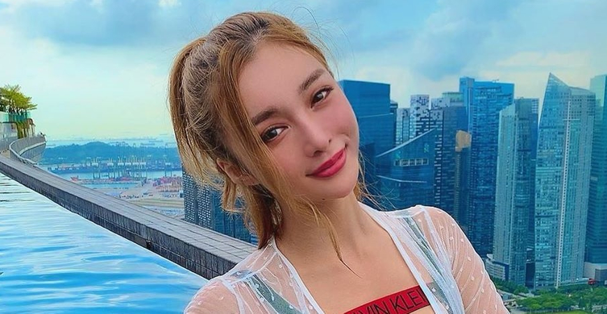 Which asian women are the most beautiful